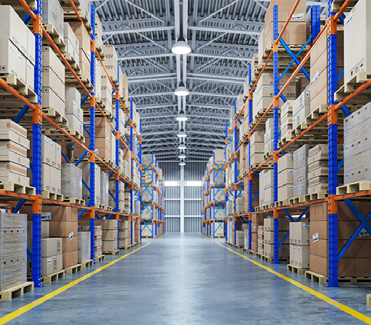 packaging machine rental service based in Manchester