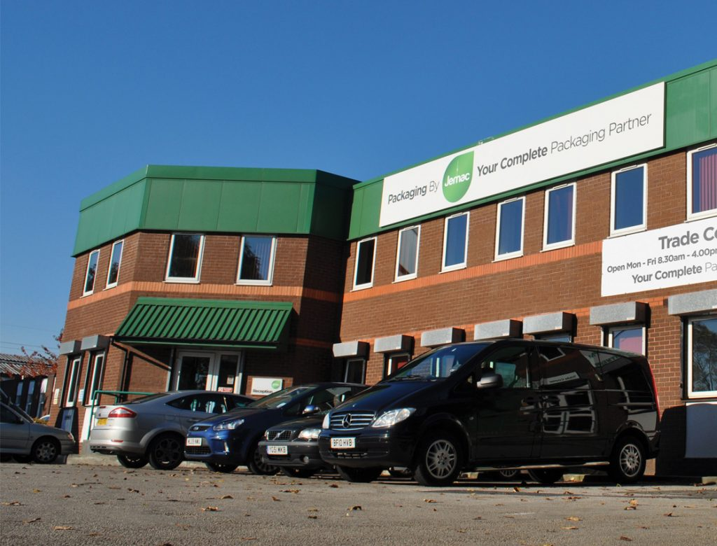 morsapack packaging company in manchester