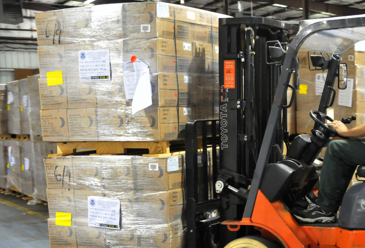 pallet cost saving methods in Manchester