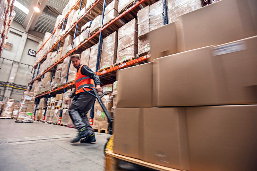 packaging company and supplies in manchester